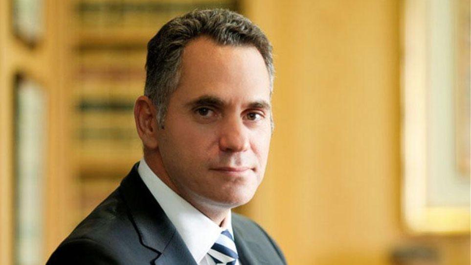 Νικόλας Παπαδόπουλος: Πλησιάζουμε σε κακή λύση του Κυπριακού
