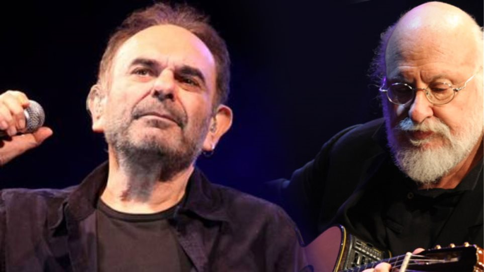 Σαββόπουλος: Ο Σάκης μάς έκανε το τραπέζι μετά την κηδεία του
