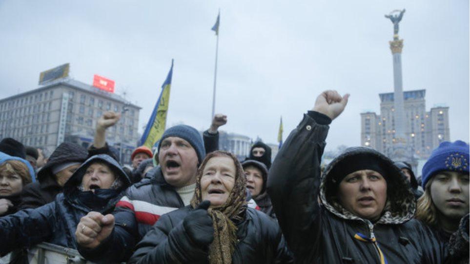 Στην Ουκρανία τη Δευτέρα η επικεφαλής της ευρωπαϊκής διπλωματίας