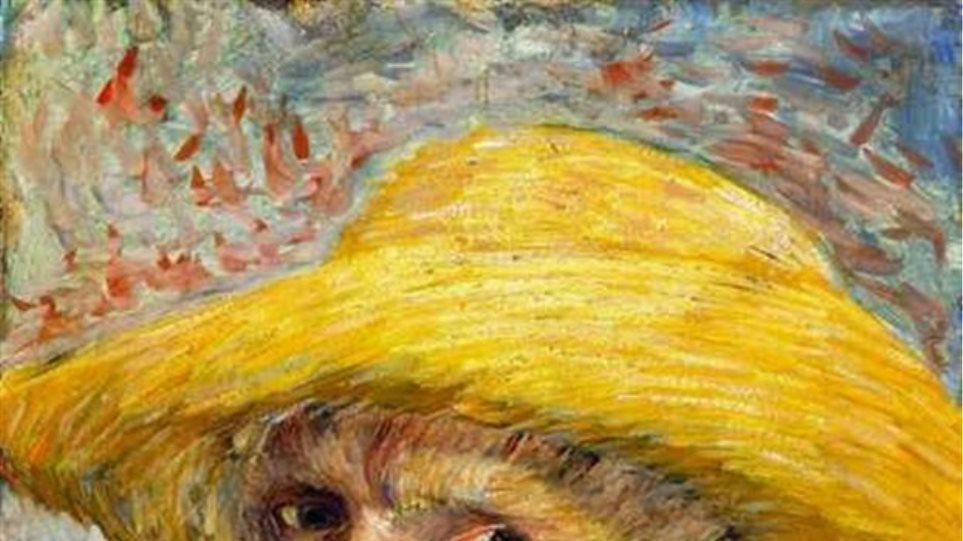 Γιατί ο Βαν Γκογκ προτιμούσε το κίτρινο χρώμα;