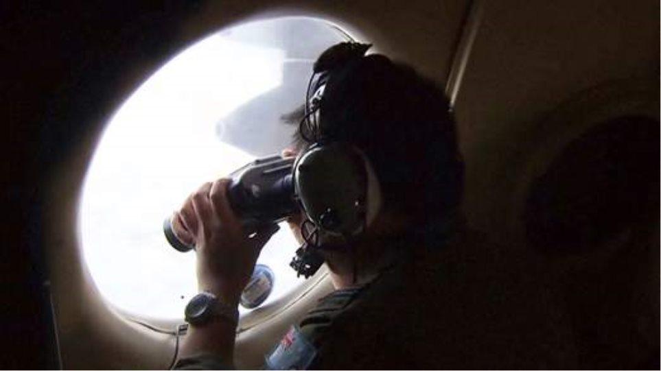 Κυκλώνας απειλεί τις έρευνες για το Boeing 777