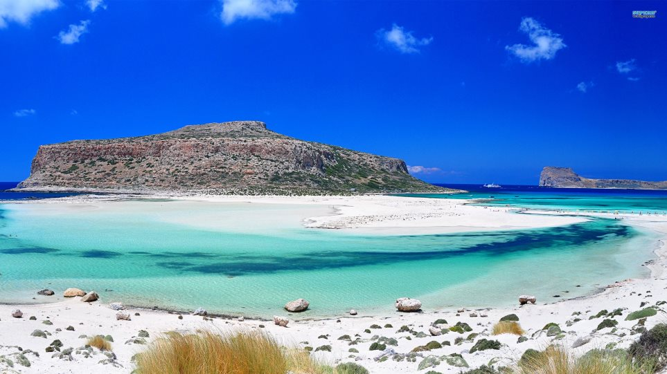 Οι Σουηδοί ψήφισαν τα 10 καλύτερα ελληνικά νησιά - Δείτε ποια είναι