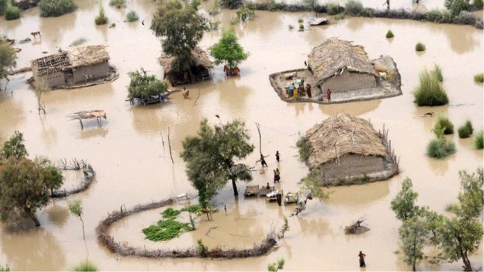 ΟΗΕ: Η υπερθέρμανση της Γης προκαλεί σοβάρες και μη αναστρέψιμες συνέπειες