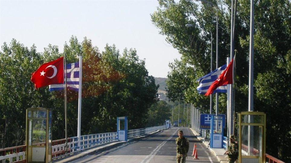 Νέα γέφυρα στους Κήπους ετοιμάζουν από κοινού Ελλάδα και Τουρκία