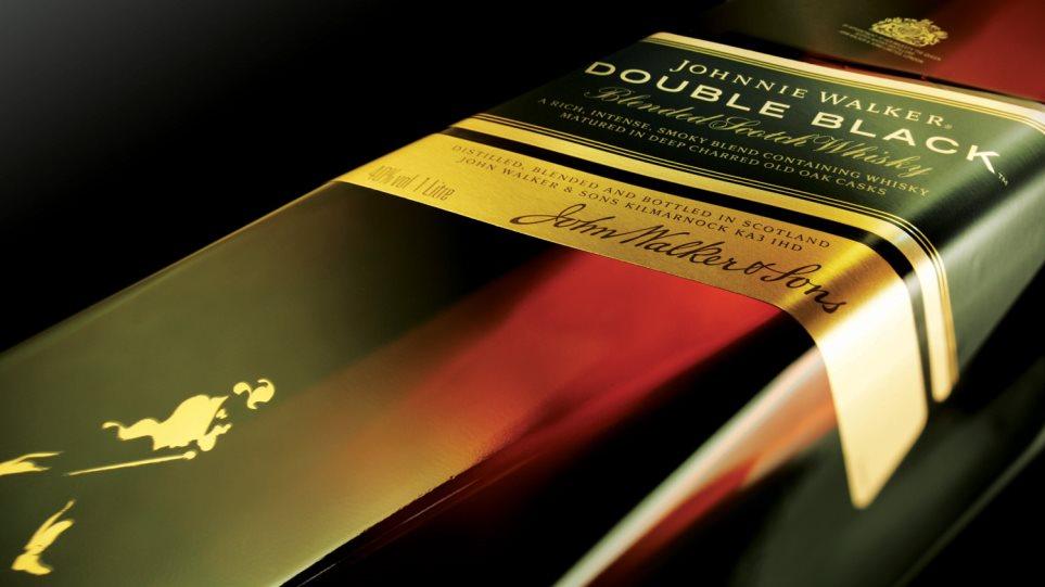 Ό,τι αξίζει είναι μοναδικό, διπλά μοναδικό, όπως το Johnnie Double Black