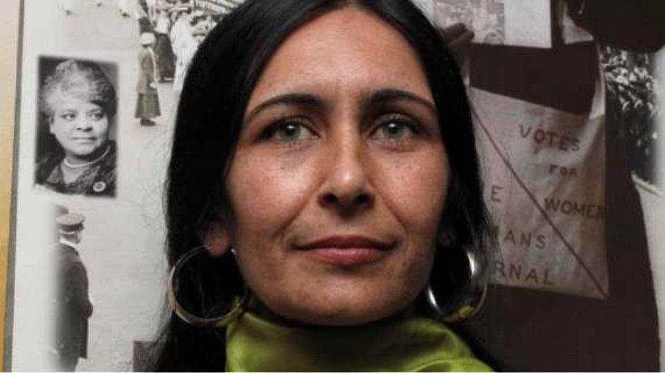 Σαμπιχά Σουλεϊμάν: Με απέπεμψαν από υποψήφια του ΣΥΡΙΖΑ χωρίς να μου πουν γιατί
