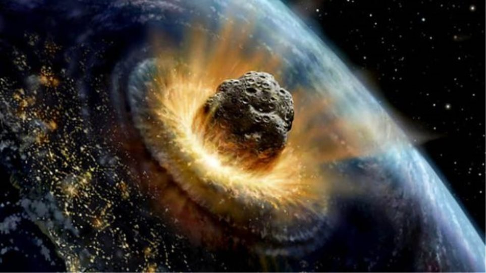 Και όμως οι αστεροειδείς απειλούν άμεσα τη Γη με καταστροφή