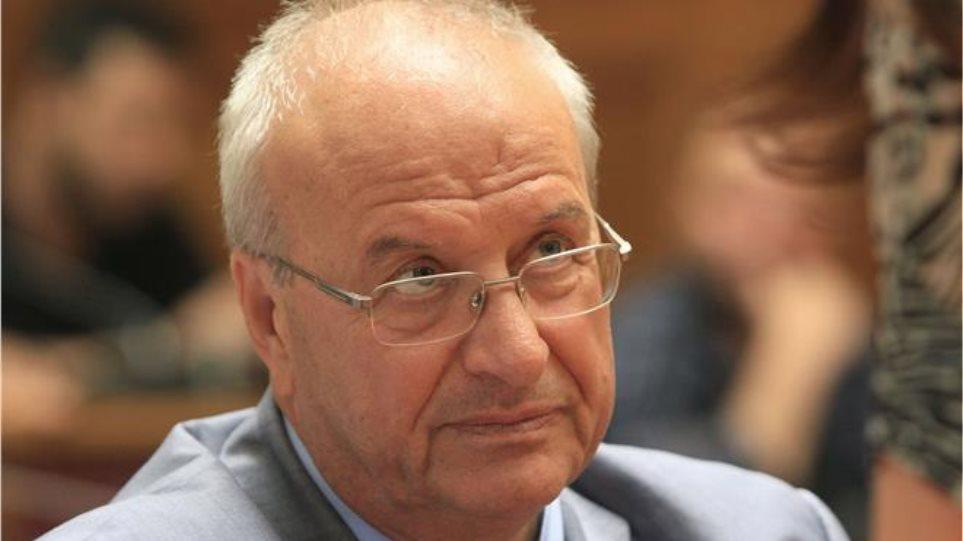 Γρηγοράκος: Αν αποδοκιμαστεί η «Ελιά» το ΠΑΣΟΚ δεν θα μείνει στην κυβέρνηση