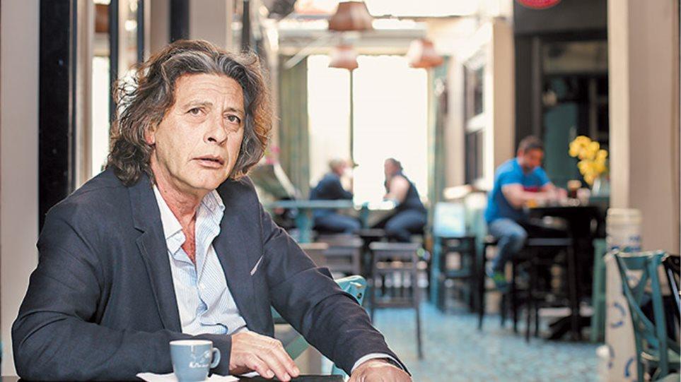 Τάκης Σπυριδάκης: Οσα του έμαθε η ζωή