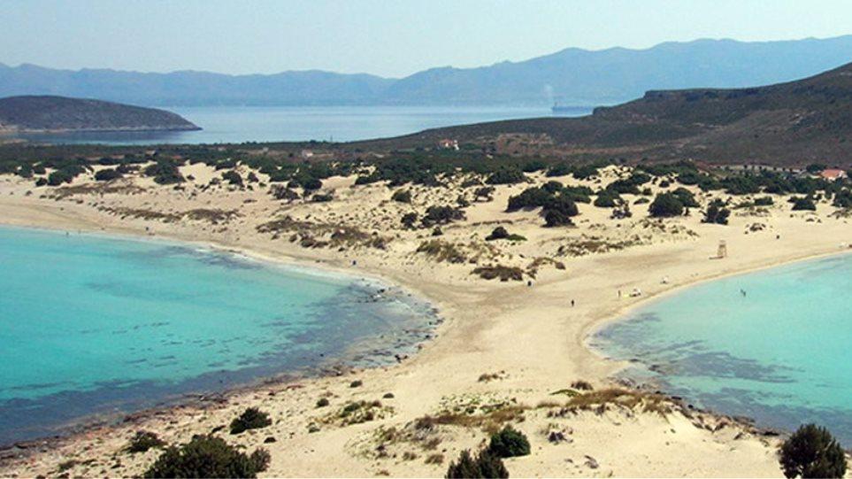 ΤΑΙΠΕΔ: Ξεπουλάνε σε ιδιώτες 13 παραλίες