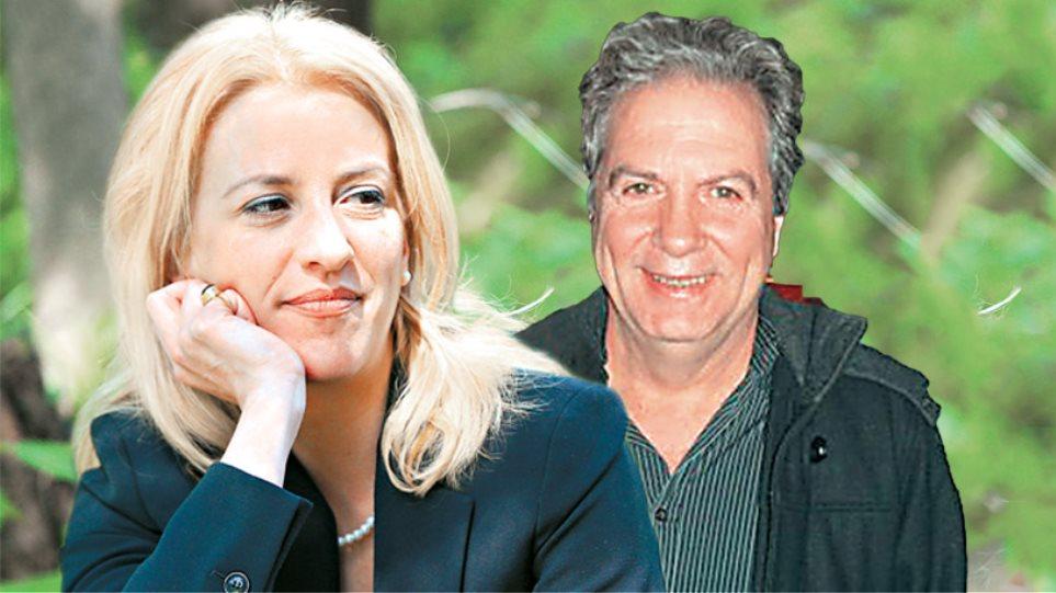 Νίνα ραντεβού με τον Ίαν Σομερχάλντερ