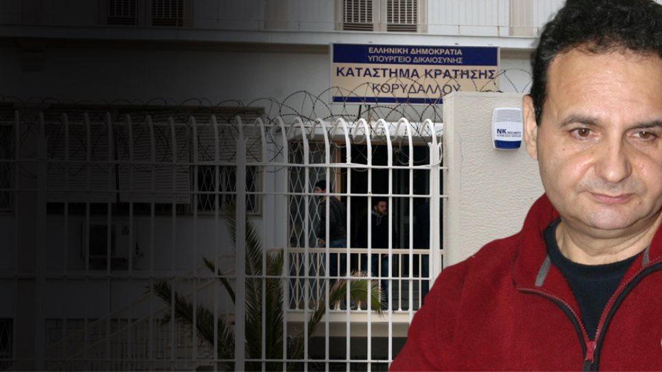 Τζωρτζάτος: «Ο Κουφοντίνας λέει για την 17 Νοέμβρη όσα του υπαγορεύει η CIA»
