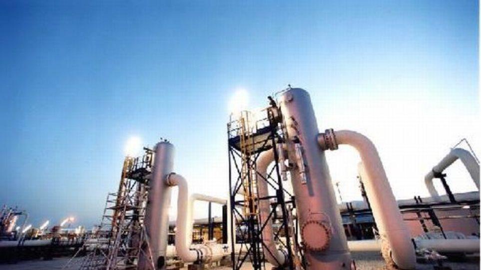 Ουκρανία: Διορία εξόφλησης ως σήμερα έδωσε η Gazprom