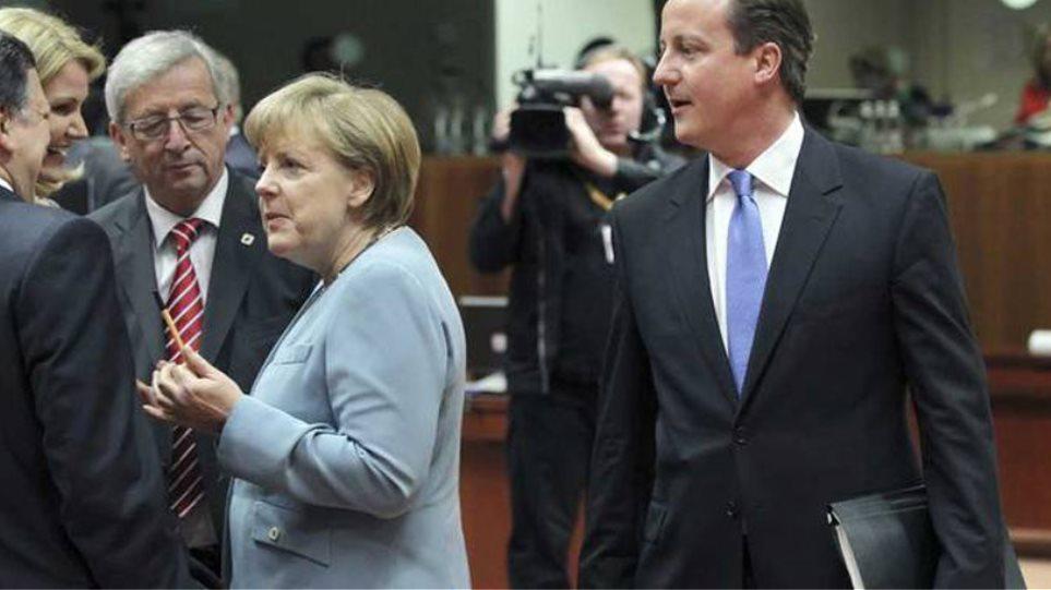 Οι Ευρωπαίοι «αναμετρώνται» για τον πρόεδρο της Κομισιόν