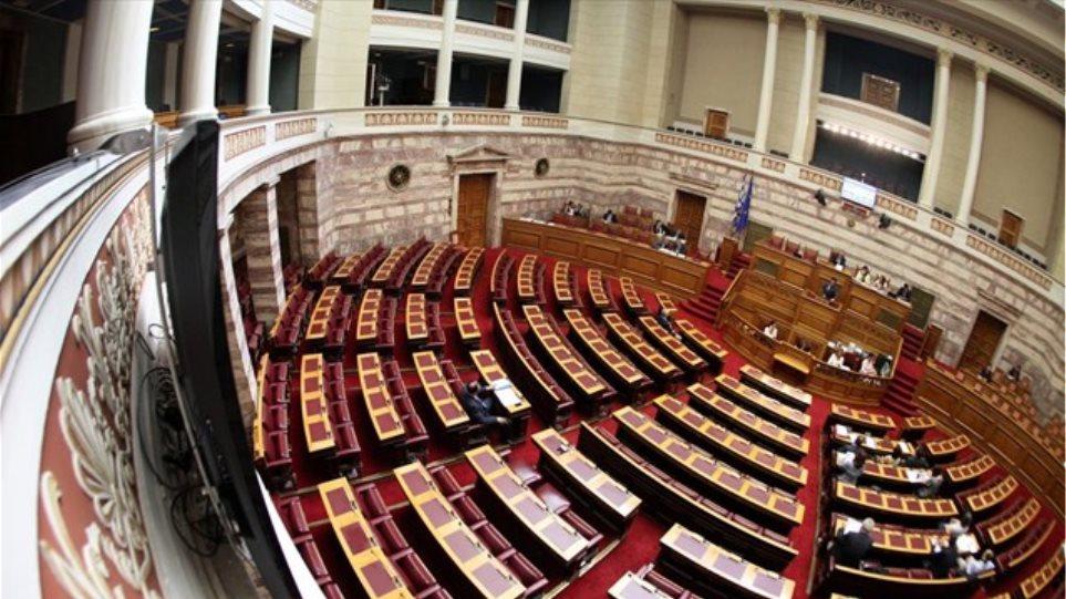 Σε ψηφοφορία το αίτημα δημοψηφίσματος για τη «μικρή ΔΕΗ»