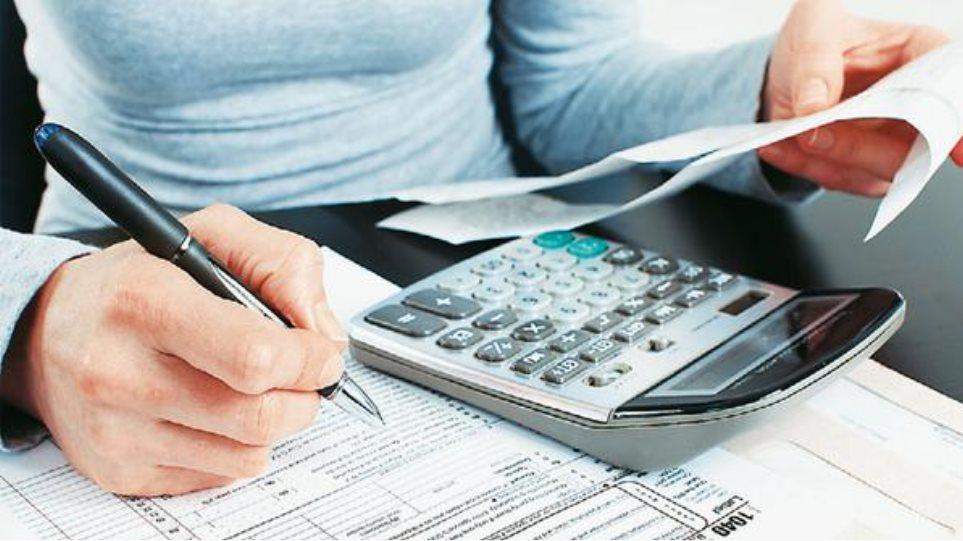Φορολογικές δηλώσεις: Εκπνέει σήμερα η προθεσμία - Δεν θα δοθεί παράταση
