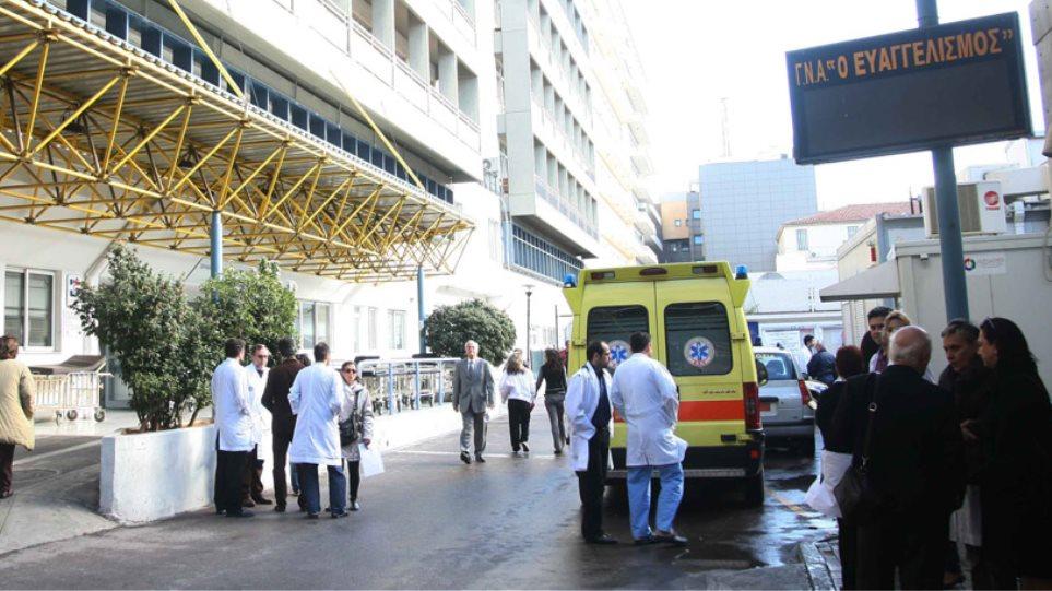 Aποκαλύψεις: Οι 18 ημέρες μπορεί να «σκότωσαν» τον ασθενή