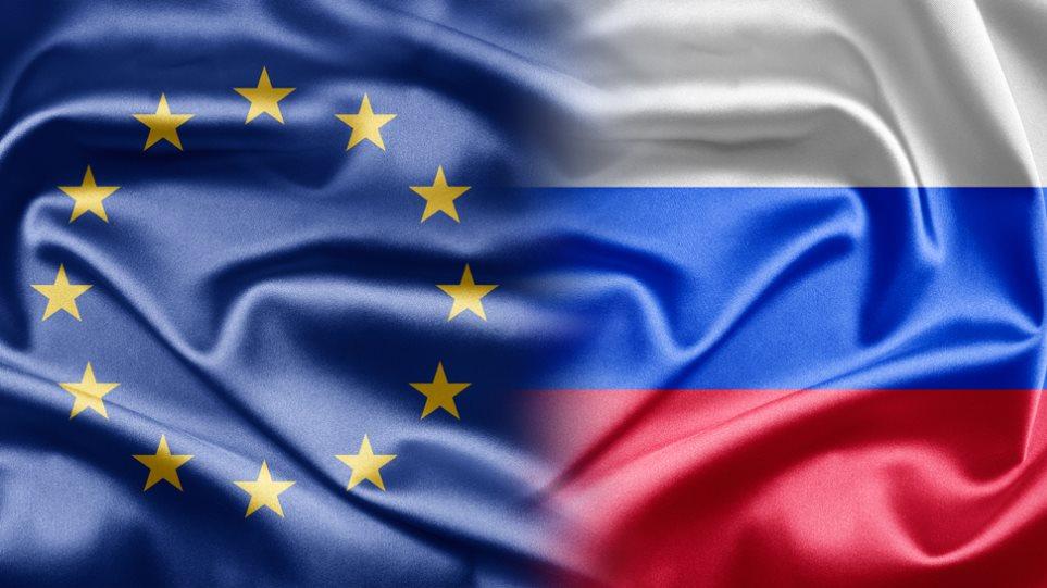 ΕΕ: Νέες κυρώσεις κατά της Ρωσίας