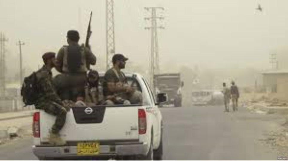 Ιράκ: Στους 600.000 οι εκτοπισμένοι από την κρίση
