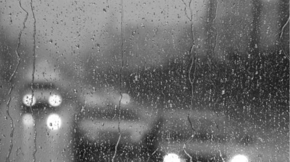 Προβλήματα από τη βροχή στη βόρεια Ελλάδα