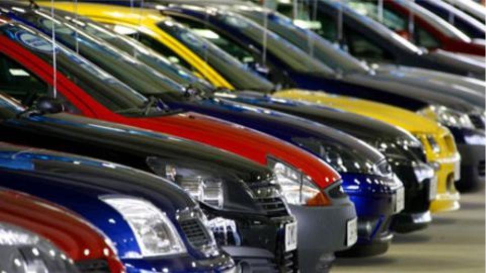Κατά 4,5% αυξήθηκαν οι πωλήσεις αυτοκινήτων στην Ευρωπαϊκή Ένωση