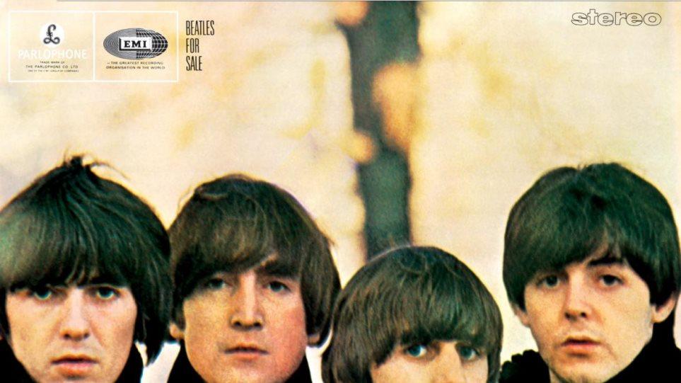 Η μουσική των Beatles στο Ηρώδειο