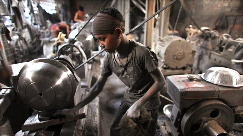 Βολιβία: Αναγνωρίζει την παιδική εργασία από τα 10 έτη η κυβέρνηση