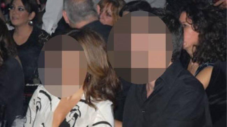 Γνωστό ζευγάρι της ελληνικής showbiz χώρισε μετά από δώδεκα χρόνια