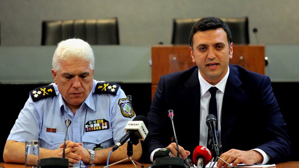 Κικίλιας: Μόνο τυχαία δεν ήταν η επιχείρηση σύλληψης του Μαζιώτη