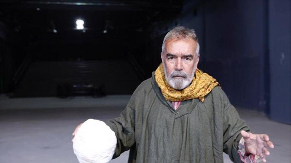 Ματαιώθηκε η παράσταση «Ο Σαίξπηρ ζει στο καταφύγιο»