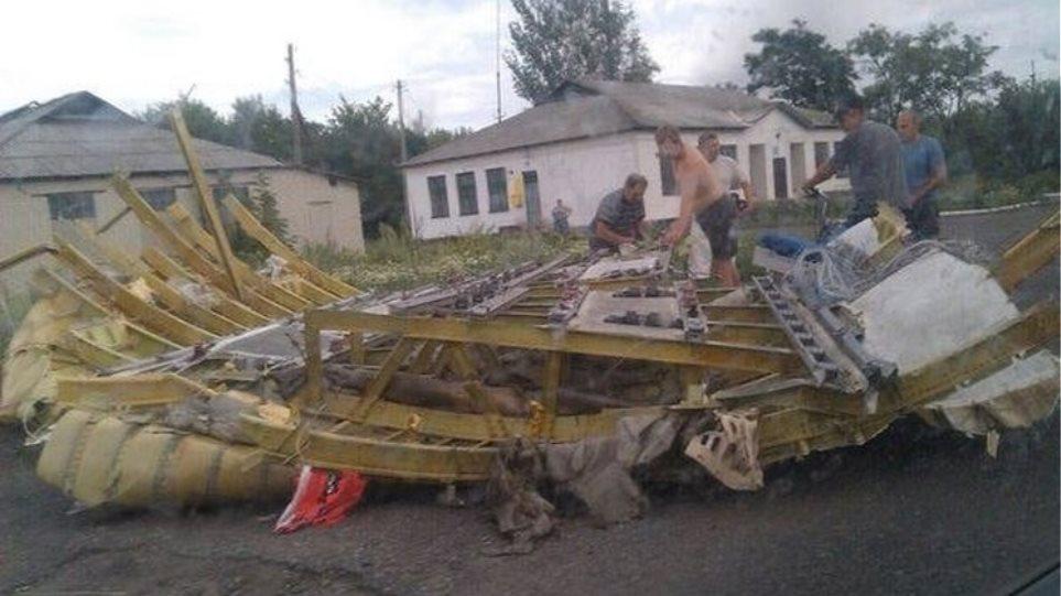 Ουκρανία: Εκεχειρία προτείνουν οι φιλορώσοι αποσχιστές
