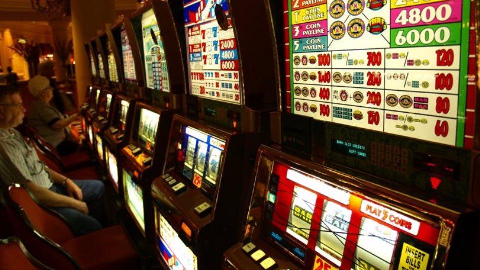 Κι άλλο παράνομο καζίνο στην Κατερίνη