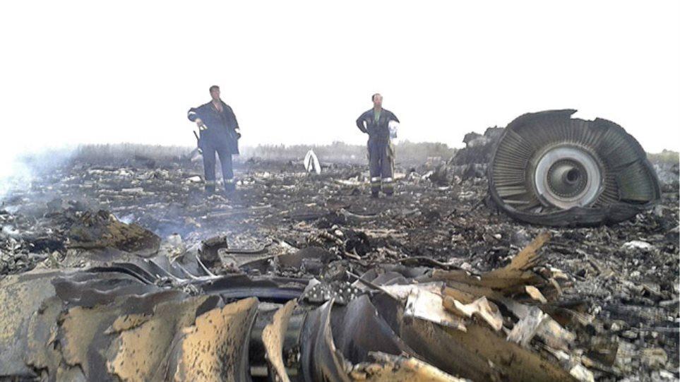 Νέα Κίνα: Η Δύση να βιαστεί να κατηγορήσει τη Ρωσία για το αεροσκάφος