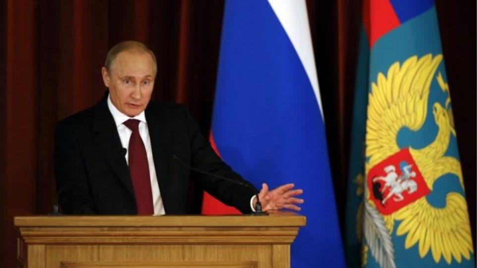 IIF: Περαιτέρω κυρώσεις θα προκαλέσουν σοβαρό πλήγμα στη ρωσική οικονομία και τις επιχειρήσεις