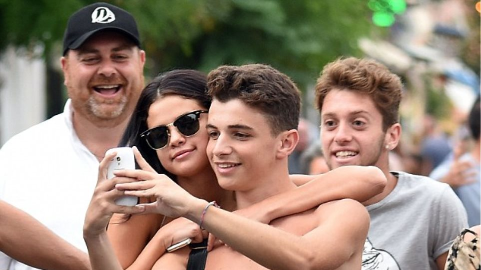 Selena Gomez: Κάνει τον Justin Bieber να ζηλέψει