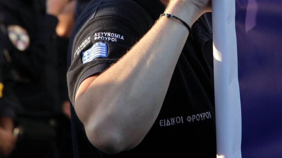 Αστυφύλακας και ειδικός φρουρός συνελήφθησαν για πλαστογραφία