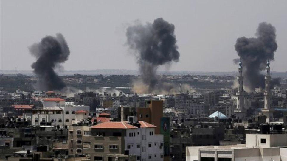 Αίγυπτος: Δεν αλλάζει την πρότασή της για εκεχειρία μεταξύ Ισραήλ-Παλαιστίνης