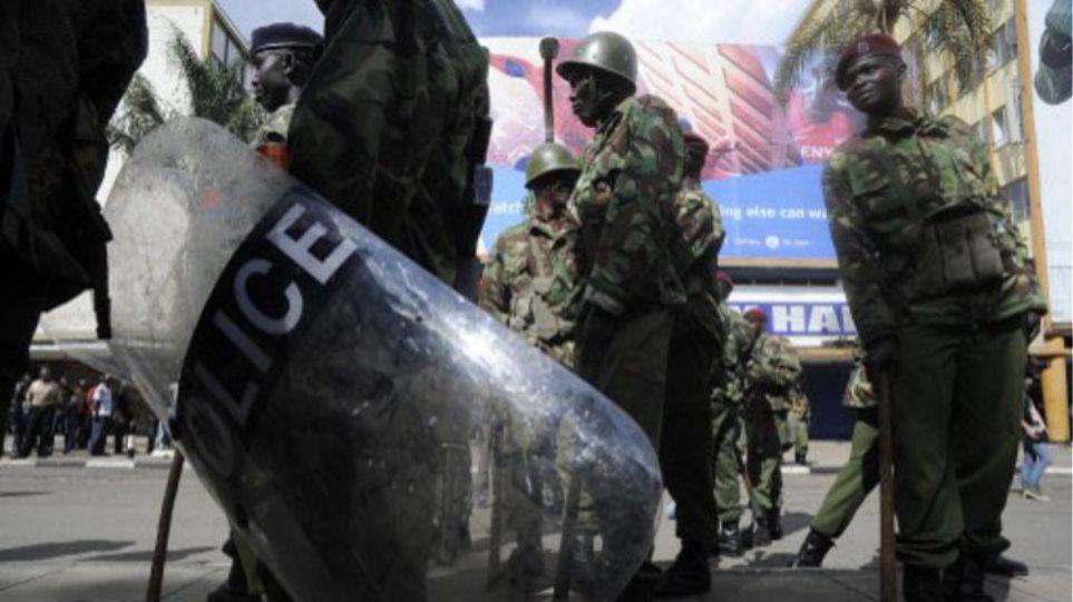 Επτά νεκροί από επίθεση ισλαμιστών στην Κένυα