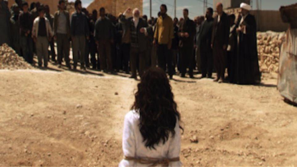 Λιθοβόλησαν μέχρι θανάτου γυναίκα στη Συρία
