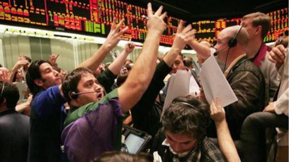 HSBC: Οι επενδυτές που «διψούν» για αποδόσεις παίζουν Ευρώπη