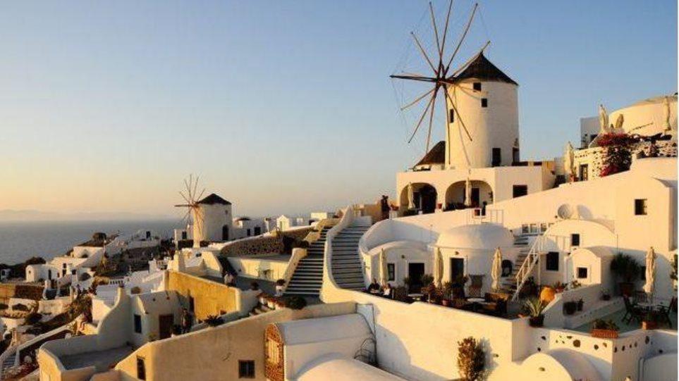 Ελληνικά τα 10 από τα 30 δημοφιλέστερα νησιά της Μεσογείου