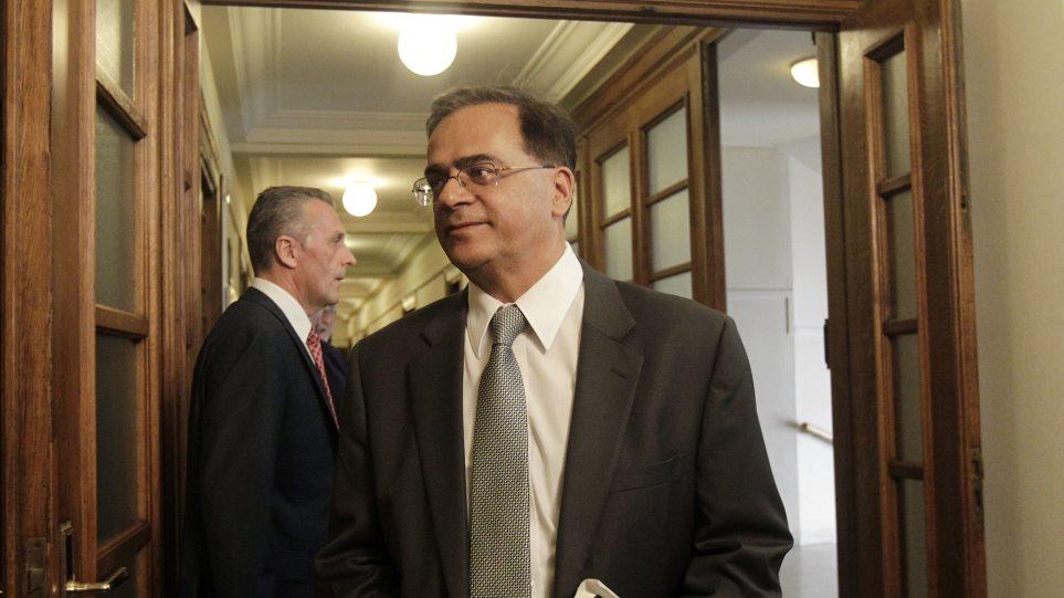 Μείωση φορολογίας ζητούν από τον Χαρδούβελη έξι «καραμανλικοί» βουλευτές