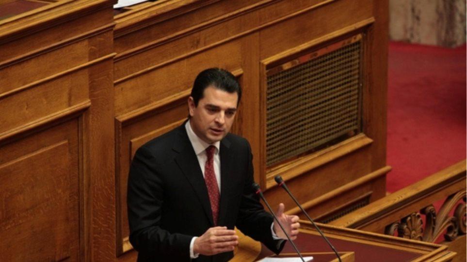 Βουλευτές της ΝΔ προειδοποιούν: Δεν θα επιτρέψουμε το άρθρο ταφόπλακα του περιφερειακού Τύπου