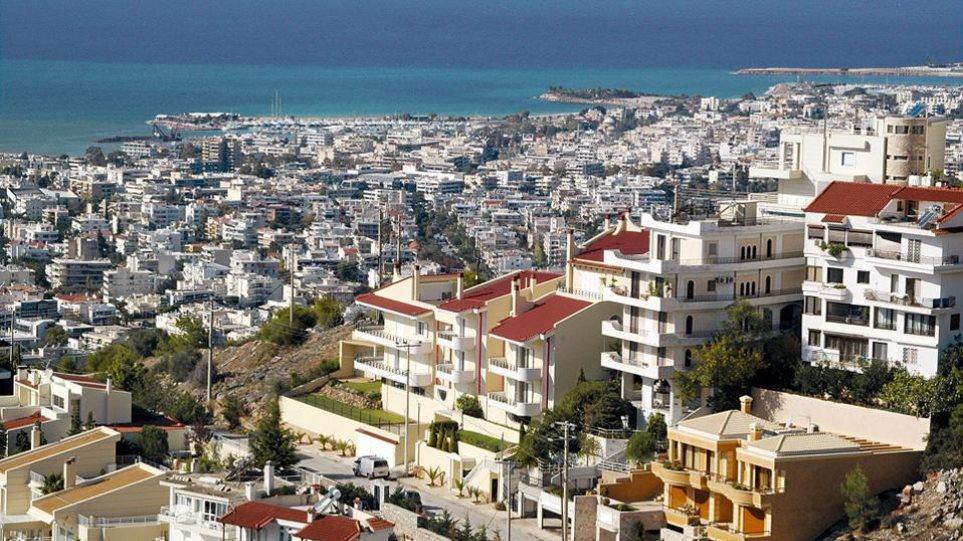 Απόδειξη της βάρβαρης φορολογικής επιτροπής ο ΕΝΦΙΑ λέει ο ΣΥΡΙΖΑ