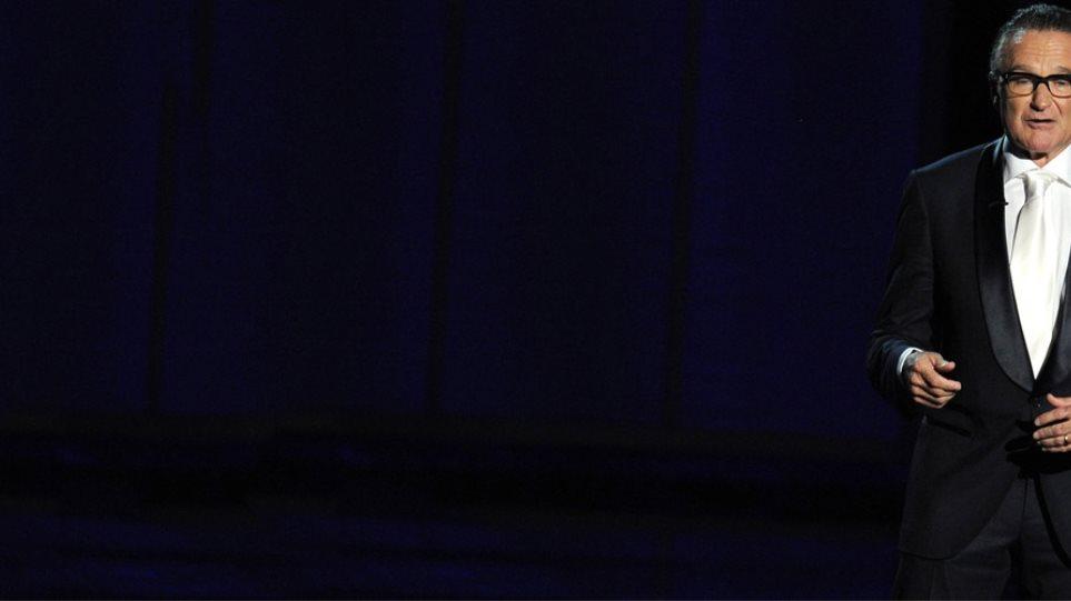 Robin Williams: «Ο πλανήτης πρέπει να υποκλίνεται στην Ελληνική Ιστορία!»