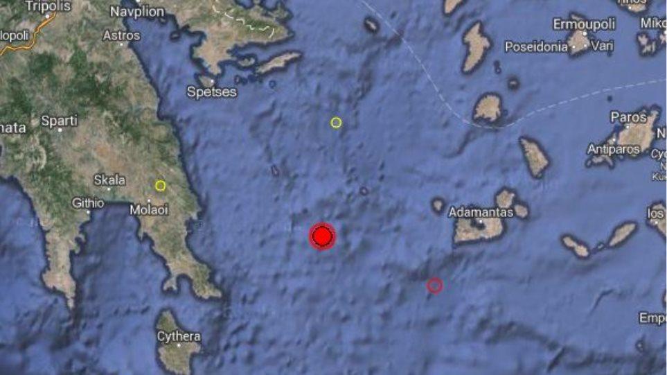 Απόλυτος ο Ευθύμιος Λέκκας: Ο σεισμός δεν μπορεί να ενεργοποιήσει άλλα ρήγματα