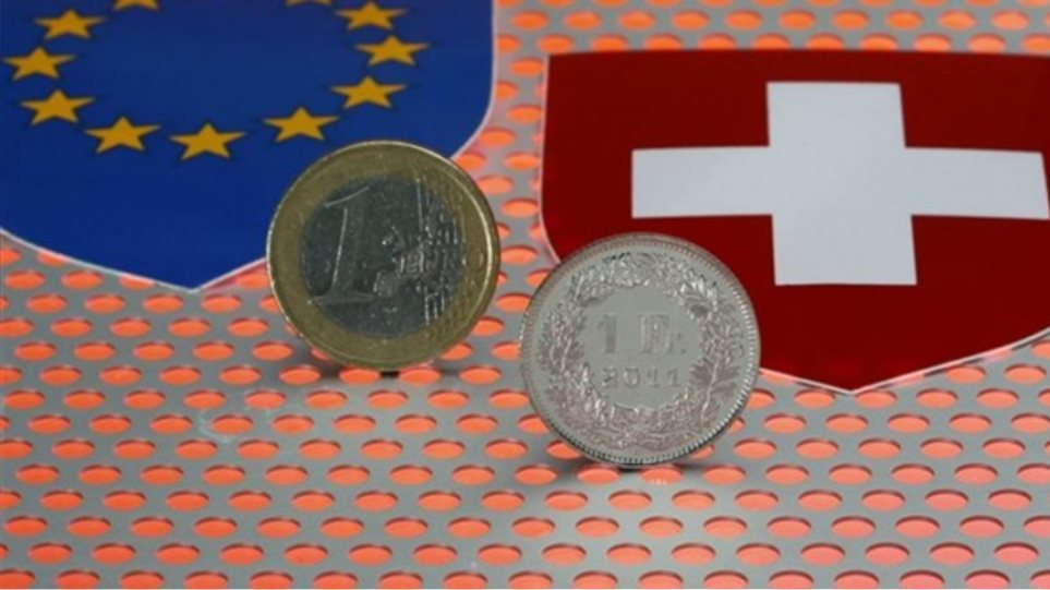 Κοζάνη: Δικαιώθηκε δανειολήπτης για «φουσκωμένες» δόσεις λόγω ελβετικού φράγκου