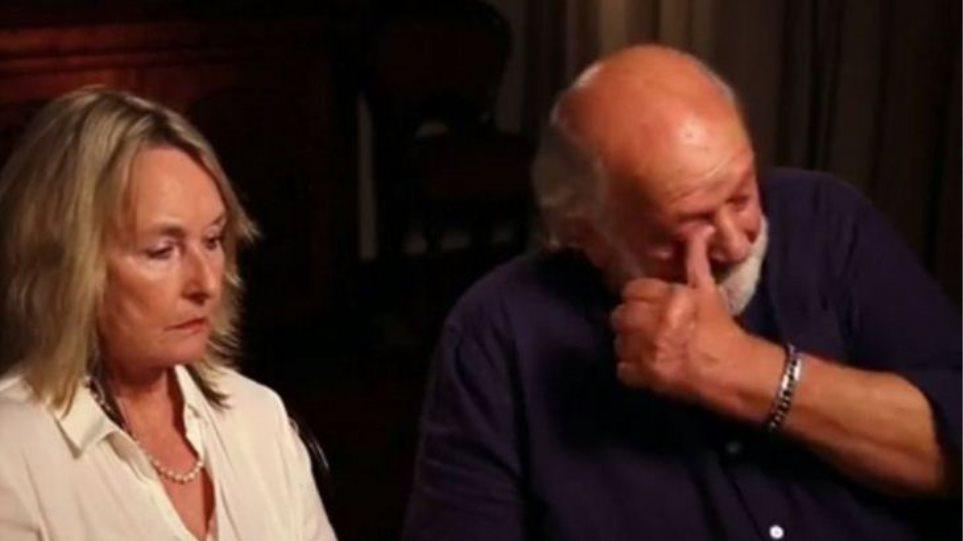 Τετ-α-τετ με τον Πιστόριους ζητούν οι γονείς της Ρίβα