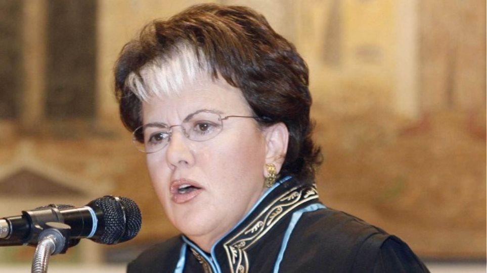 Άμισθη σύμβουλος του υπουργείου Πολιτισμού η Άννα Παναγιωταρέα