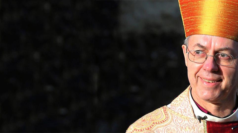 «Έχω τις αμφιβολίες μου αν υπάρχει θεός» εξομολογείται ο επικεφαλής της αγγλικανικής εκκλησίας